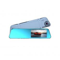 Full HD rear view mirror...