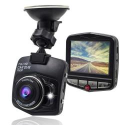 Compact car camera front +...