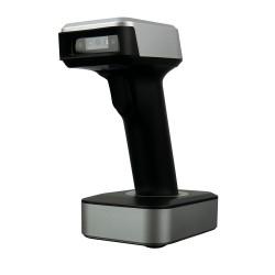 Modern, elegant wireless 2D...