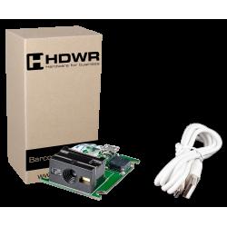 Scanning module 1D/2D HD-SM202